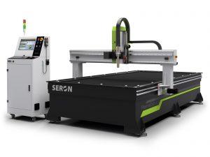 CNC plazmové stroje